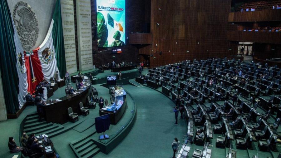 En lo general, Cámara de Diputados aprueba reforma eléctrica de AMLO