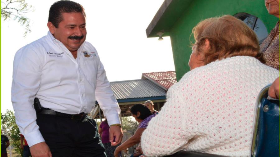 Atiende Alcalde de VH peticiones de colonos