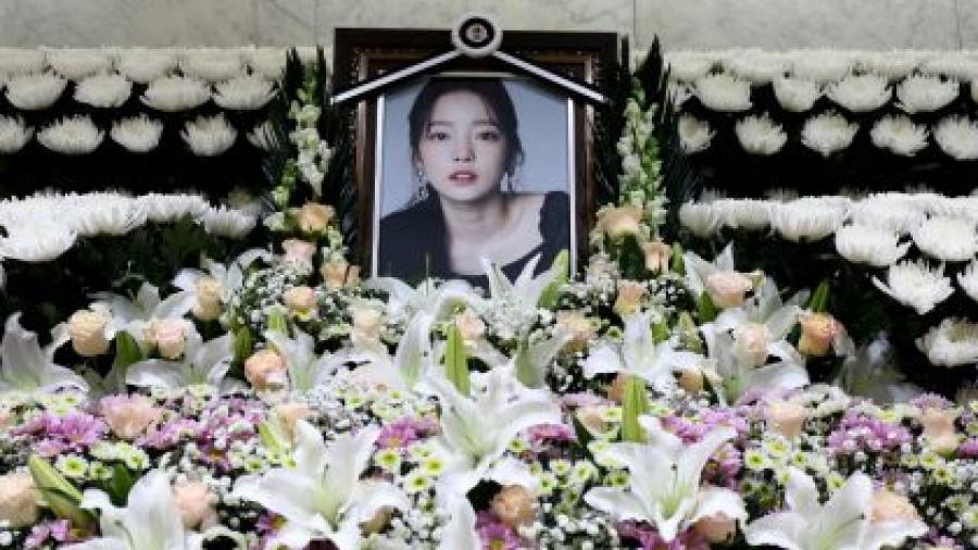 Ex novio de Goo Hara es encarcelado por su responsabilidad en el suicidio de la cantante