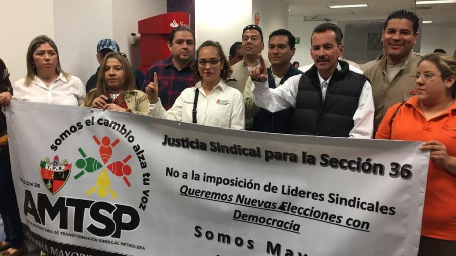 Reciben Tamaulipecos a AMLO en su visita a Reynosa