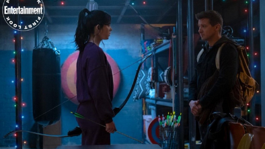 ¡Hawkeye ya cuenta con fecha de estreno!
