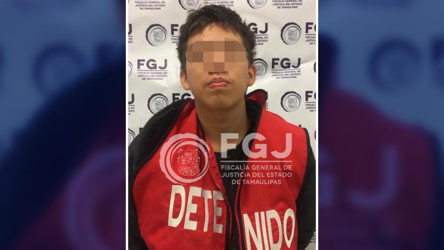 Hombre es detenido por feminicidio en grado de tentativa