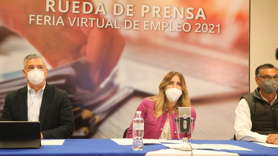 Impulsa Municipio empleo y salud para la reactivación económica