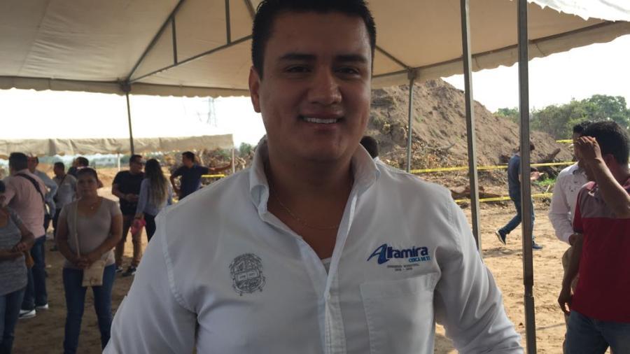 Detenida la reactivación de los mercados municipales en Altamira