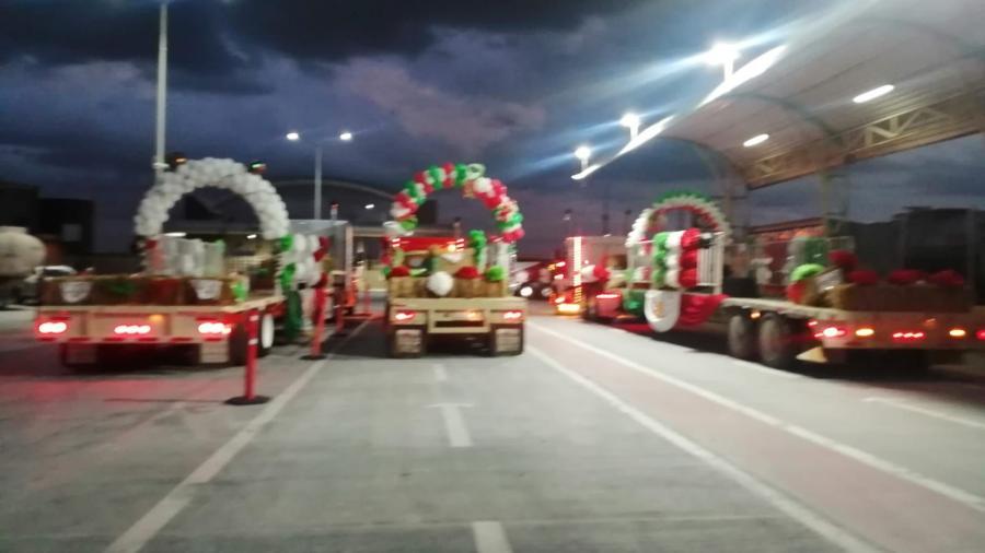 Ameniza Municipio celebración de Independencia con Mariachis