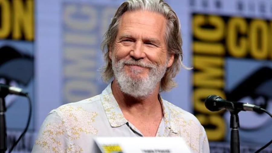 Jeff Bridges anuncia que padece cáncer