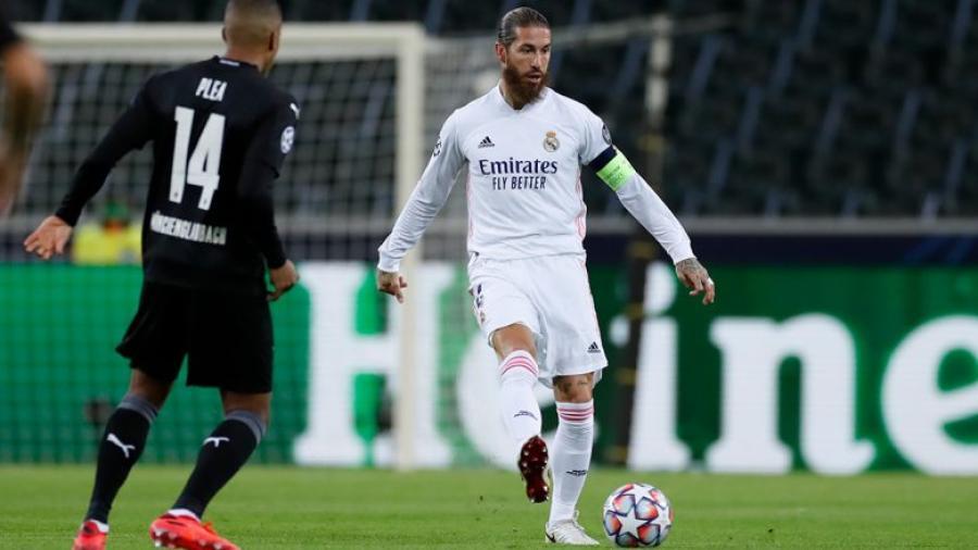 Empata el Madrid ante Mönchengladbach en Champions