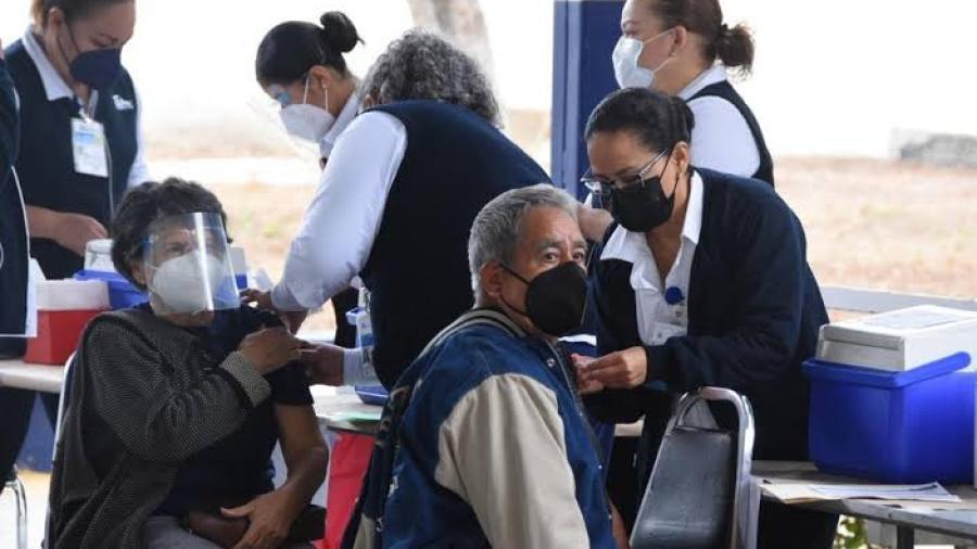 En Tamaulipas, se aplicará primera dosis contra el COVID-19 de 30-39 años; dosis única de 18-39 años y mujeres embarazadas