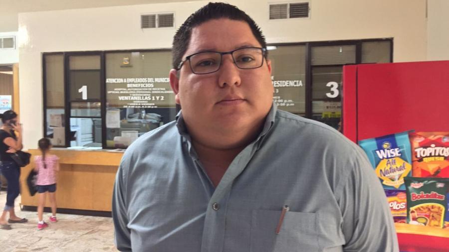 Restablecerán en dos días alumbrado público en Matamoros