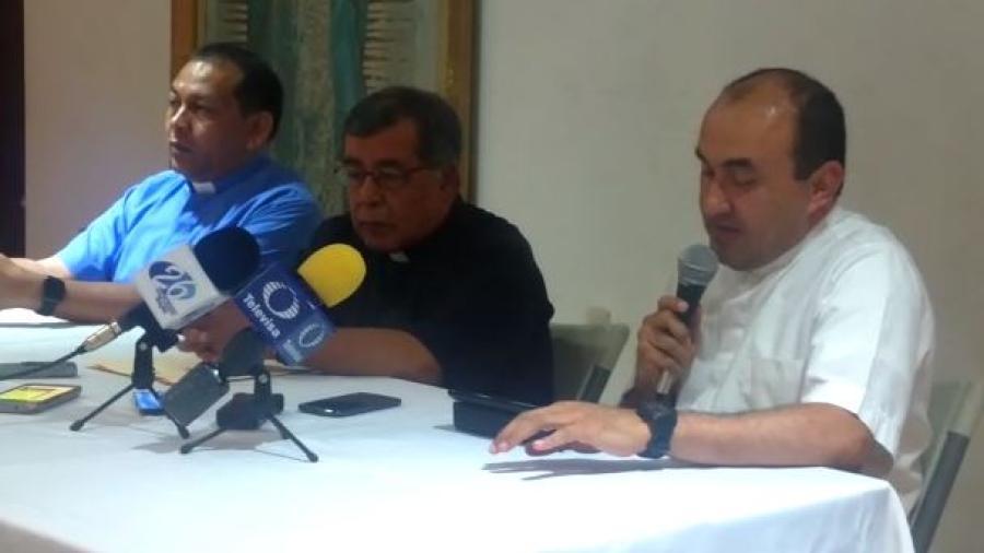 Alistan bienvenida al nuevo Obispo de la Diócesis de Tampico