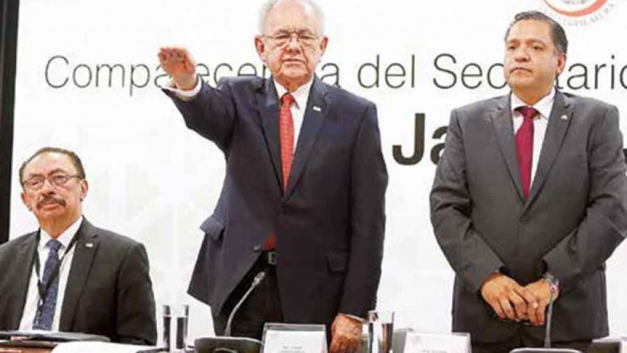 Accidente de los Moreno Valle fue accidente y no atentado: SCT