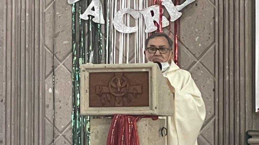 Segob condena apología del feminicidio hecha por sacerdote contra mujeres que abortan