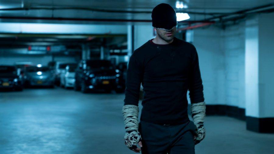 El tráiler final de Daredevil trae un enfrentamiento inesperado