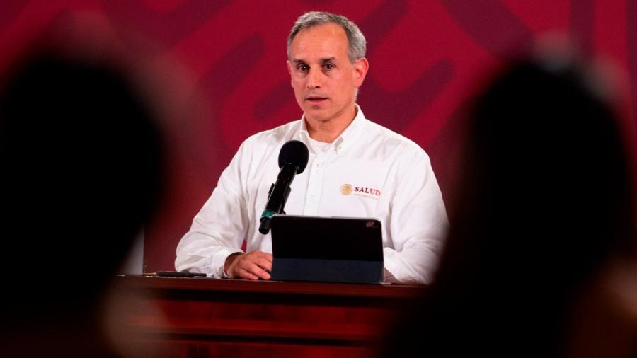 El PAN anuncia demanda contra Hugo López-Gatell