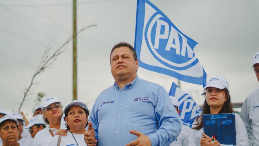 Todos los días, las familias proponen, proyectos para una ciudad mejor: Garza De Coss
