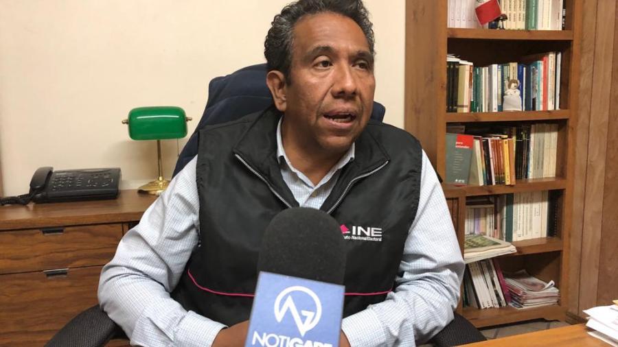 Busca INE Observadores Electorales