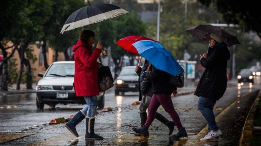 Frente frío 35 provocará tormentas en varios estados