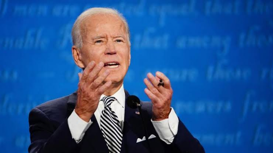 Joe Biden aseguró que si no se aprueba un nuevo paquete de estímulo, la economía será sombría