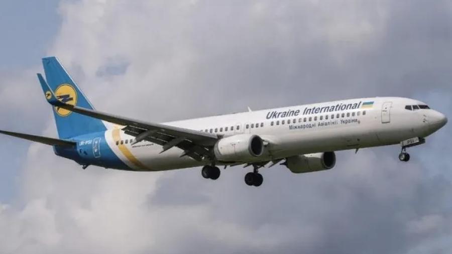 Detienen a personas involucradas con el derribo del avión ucraniano