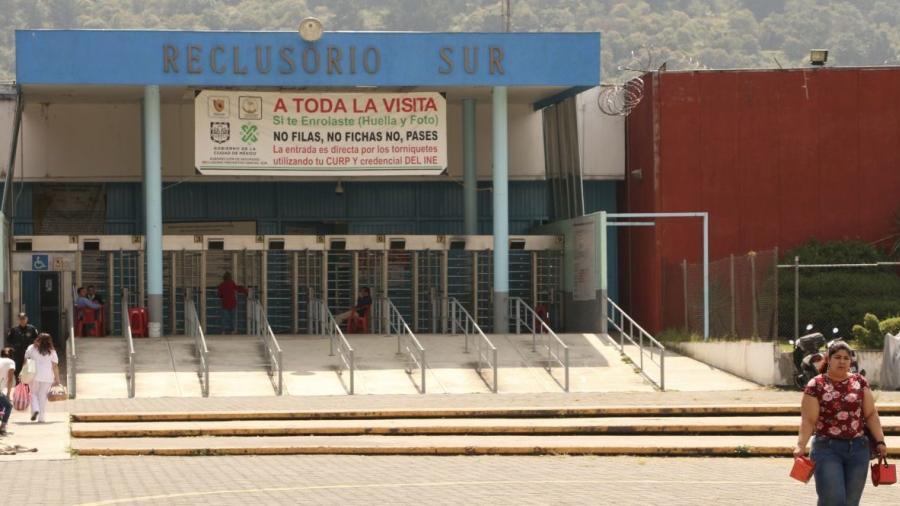 Juez Delgadillo Padierna es removido de caso de Rosario Robles