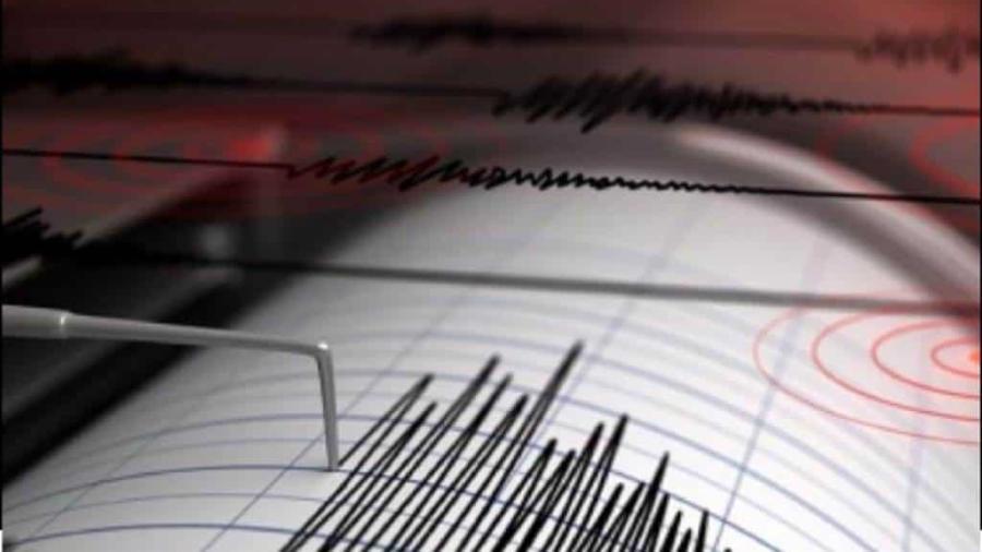 Suman cuatro réplicas del sismo de 5.9 en Oaxaca