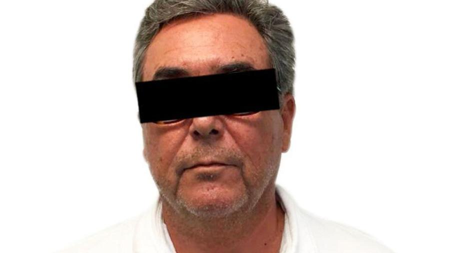 Frenan extradición de gobernador interino de Coahuila a EU