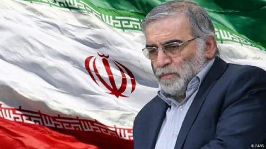 Asesinan a científico nuclear en Teherán