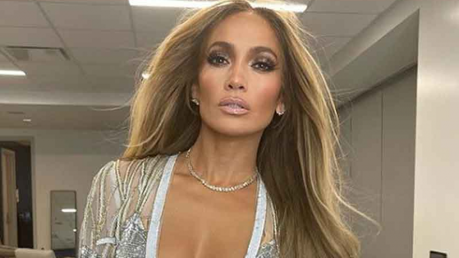 """Protagonizará J.Lo la película """"Atlas"""" para Netflix"""