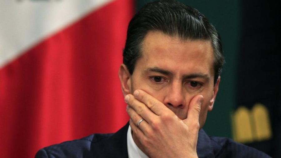 A meses de terminar sexenio, México emite deuda por hasta 10 mil mdd a EU