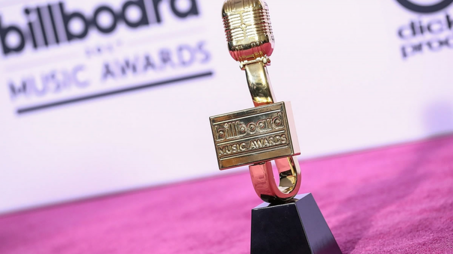 Esta noche se llevarán cabo los premios Billboard 2020