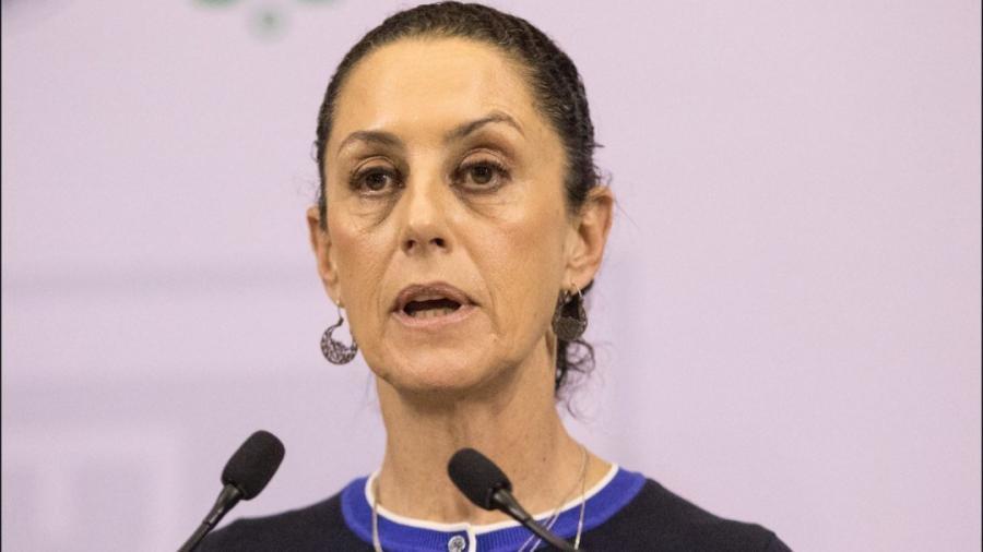 CDMX busca adelantar vacuna contra influenza