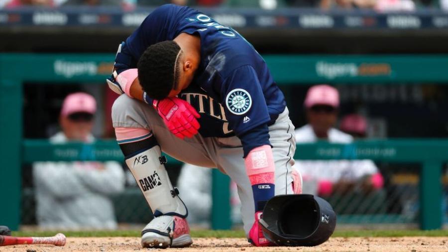 MLB suspende 80 juegos a Robinson Cano por dopaje