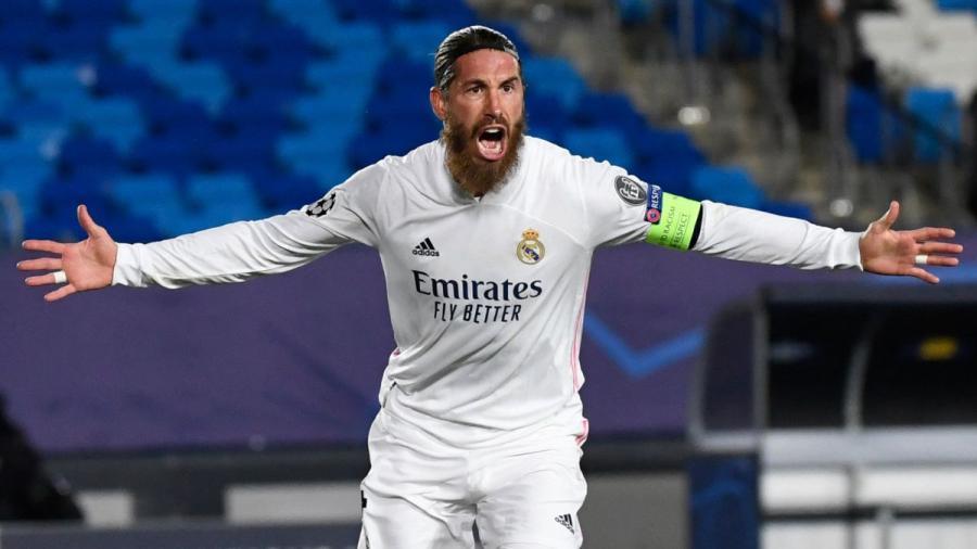 ¡Adiós, vaquero! Real Madrid confirma que Sergio Ramos se marcha del club
