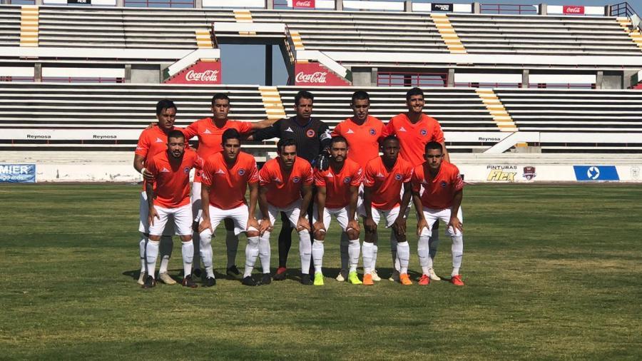 Correcaminos se impone 4-2 a Gavilanes de Matamoros