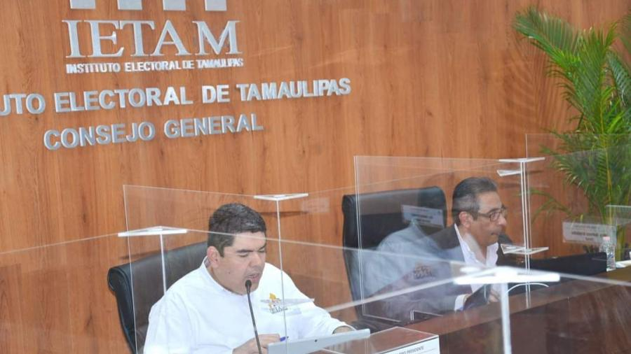Iniciaron los cómputos municipales y distritales en Tamaulipas