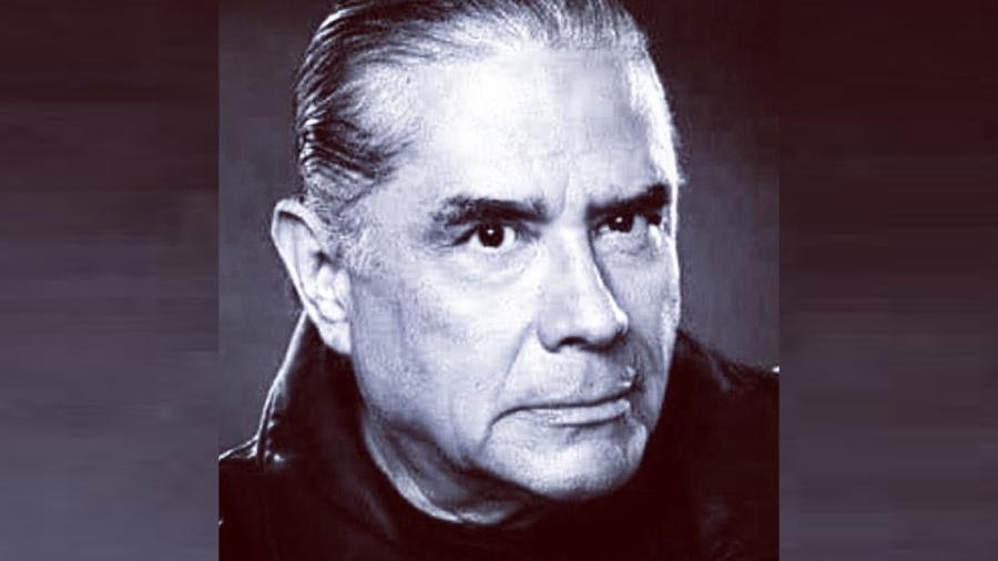 Muere el actor Javier Ruán