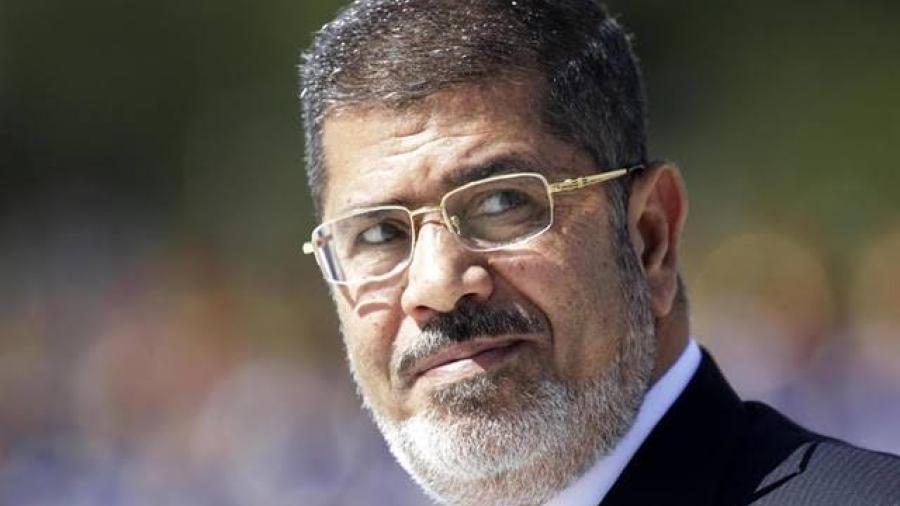 Expresidente Morsi es sepultado en El Cairo