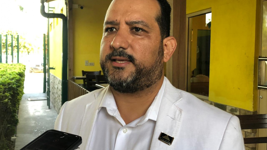 Aumenta el número de migrantes que buscan empleo en Matamoros