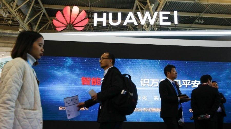 Arrestan en Canadá a directora de Finanzas de Huawei
