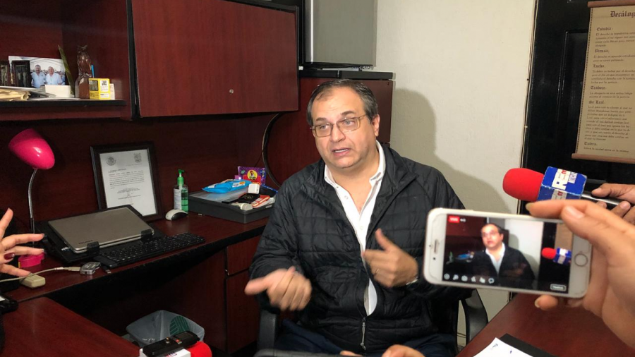 Alerta por posible huelga de obreros en Matamoros