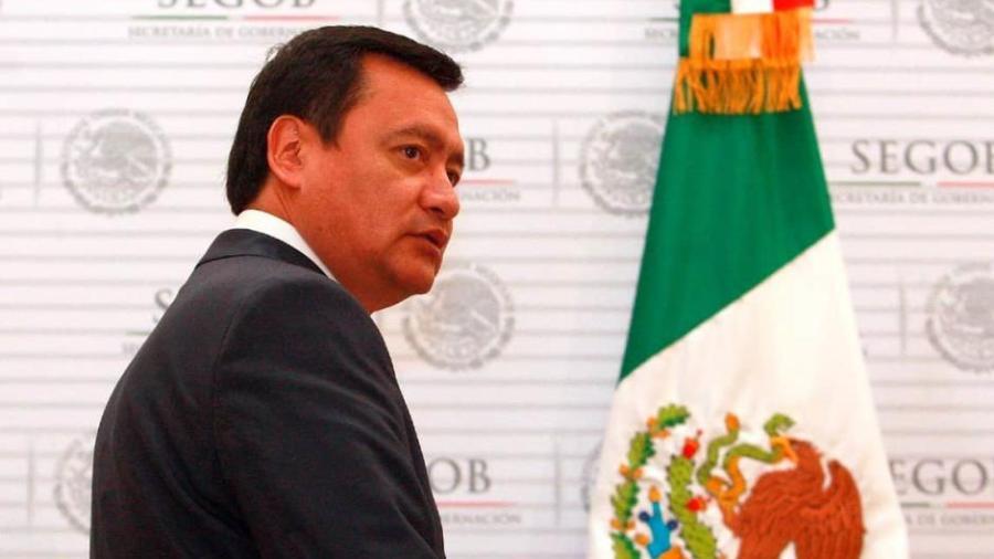 Osorio Chong se deslinda de Pegasus, niega haberlo usado o adquirido cuando era Secretario.