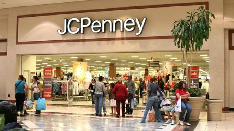 McAllen JCPenney reabrirá sus puertas luego de los estragos del huracán Hanna
