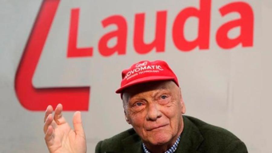 Fallece leyenda de la Formula 1