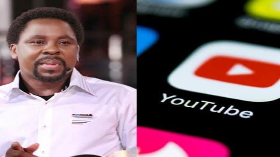 Cierran canal de YouTube de pastor nigeriano que asegura 'curar la homosexualidad'