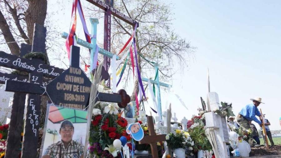Faltan 52 restos por identificar por explosión en Tlahuelilpan