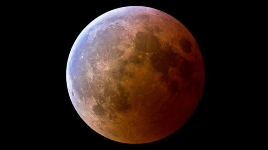 Próximo eclipse lunar será visible en México