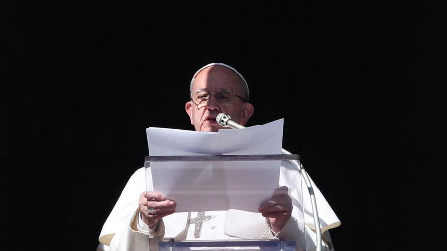 Papa Francisco insta a los obispos a mostrar 'tolerancia cero' con la pederastia