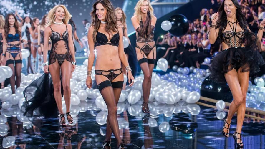 Confirman cancelación del desfile Victoria's Secret