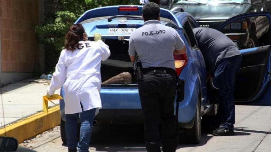 Nuevo récord en asesinatos en julio