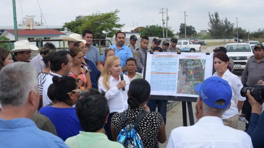 Garantiza Gobierno de Altamira seguridad de población para actual temporada de huracanes
